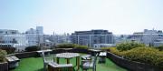 NRE大森弥生ハイツ(介護付有料老人ホーム)の画像(4)屋上の景色