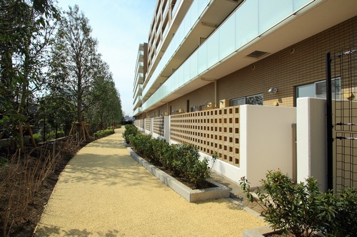 マストライフ古河庭園(サービス付き高齢者向け住宅)の画像(3)