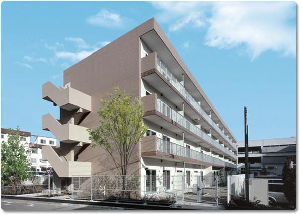 グランマリバーサイド立川(サービス付き高齢者向け住宅)の画像(1)