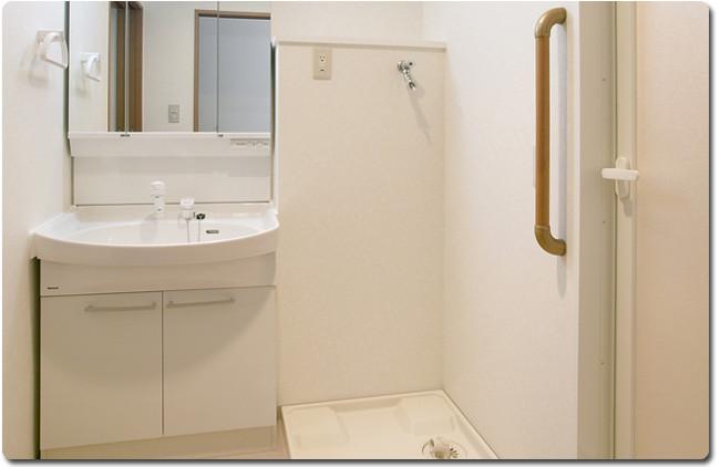グランマリバーサイド立川(サービス付き高齢者向け住宅)の画像(9)