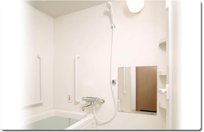 グランマリバーサイド立川(サービス付き高齢者向け住宅)の画像(11)