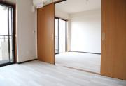 グランド・マスターズ武蔵府中(サービス付き高齢者向け住宅)の画像(9)