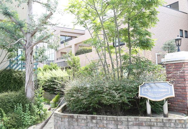 グランド・マスターズ武蔵府中(サービス付き高齢者向け住宅)の画像(7)