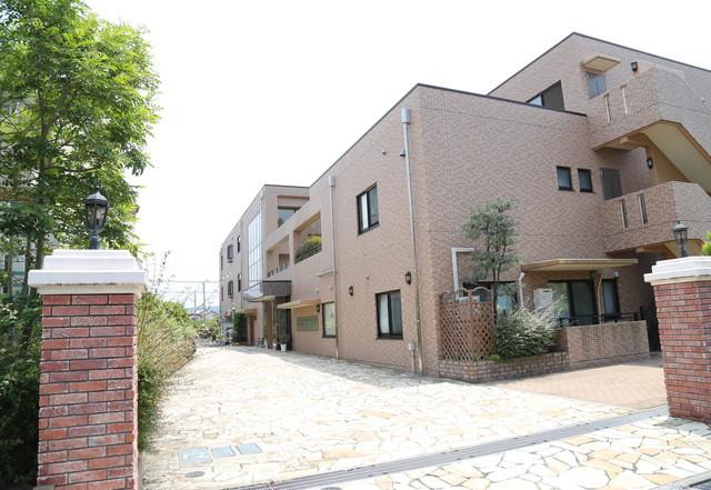 グランド・マスターズ武蔵府中(サービス付き高齢者向け住宅)の画像(8)