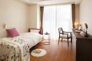ウェルケアガーデン馬事公苑(介護付有料老人ホーム)の画像(11)居室