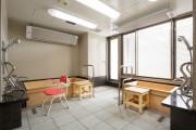 ウェルケアガーデン馬事公苑(介護付有料老人ホーム)の画像(14)檜風呂