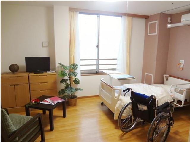 住宅型 有料老人ホーム ホスピスケアホームライブクロス(住宅型有料老人ホーム)の画像(9)