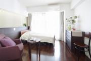 アリア二子玉川(介護付有料老人ホーム(一般型特定施設入居者生活介護))の画像(2)居室イメージ