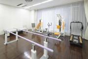 アリア二子玉川(介護付有料老人ホーム(一般型特定施設入居者生活介護))の画像(8)機能訓練室