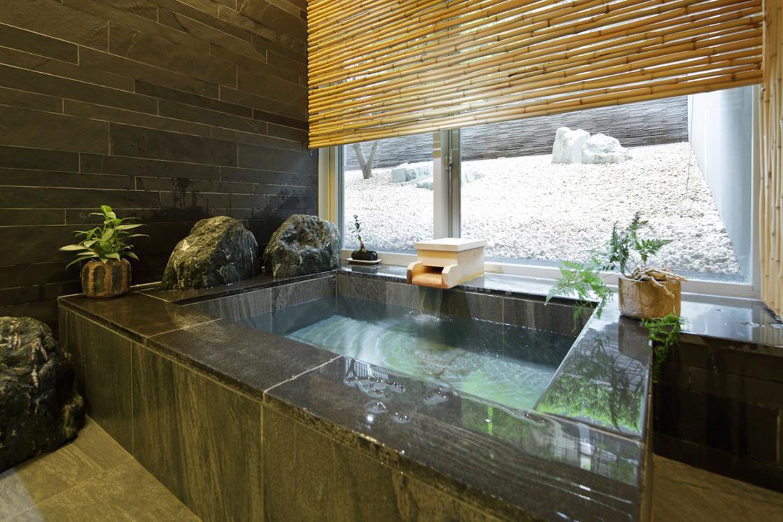 アリア二子玉川(介護付有料老人ホーム(一般型特定施設入居者生活介護))の画像(6)浴室
