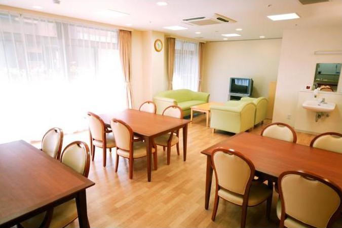 まどか押上(介護付有料老人ホーム(一般型特定施設入居者生活介護))の画像(4)