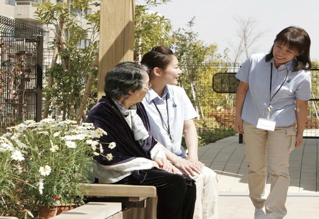 グランクレール成城ケアレジデンス(介護付有料老人ホーム)の画像(5)