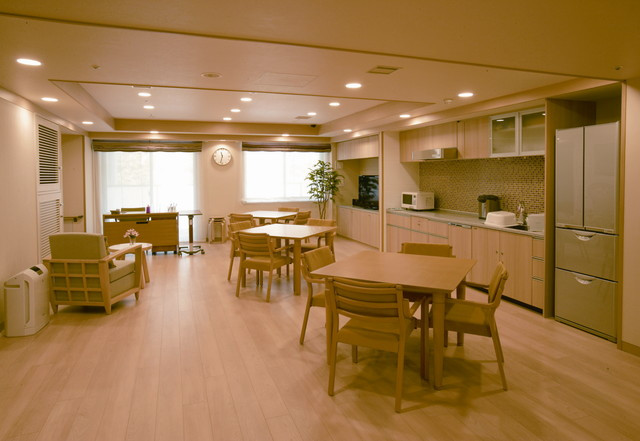 グランクレール成城ケアレジデンス(介護付有料老人ホーム)の画像(6)