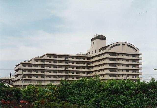 カルムコート武蔵野の画像