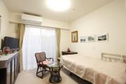 グランダ要町(介護付有料老人ホーム(一般型特定施設入居者生活介護))の画像(2)居室イメージ