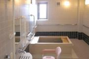 グランダ要町(介護付有料老人ホーム(一般型特定施設入居者生活介護))の画像(6)3F 浴室