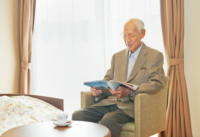 SOMPOケア ラヴィーレ赤塚公園(介護付有料老人ホーム)の画像(20)