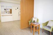 メディカルホームまどかときわ台北(介護付有料老人ホーム(一般型特定施設入居者生活介護))の画像(4)1F 談話スペース