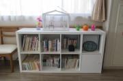 メディカルホームまどかときわ台北(介護付有料老人ホーム(一般型特定施設入居者生活介護))の画像(6)3F 図書スペース