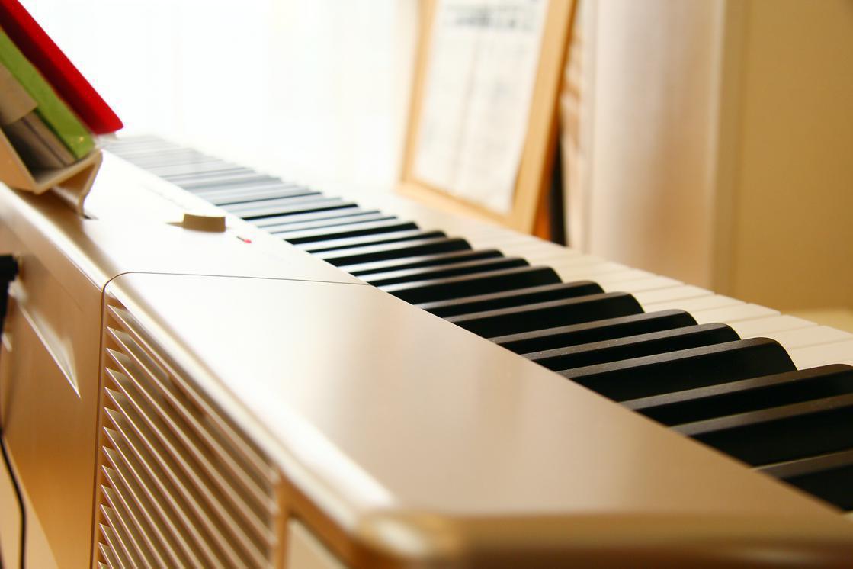 メディカルホームまどかときわ台北(介護付有料老人ホーム(一般型特定施設入居者生活介護))の画像(9)3F ピアノ