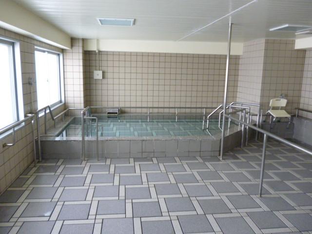ジョイステージ八王子大浴場