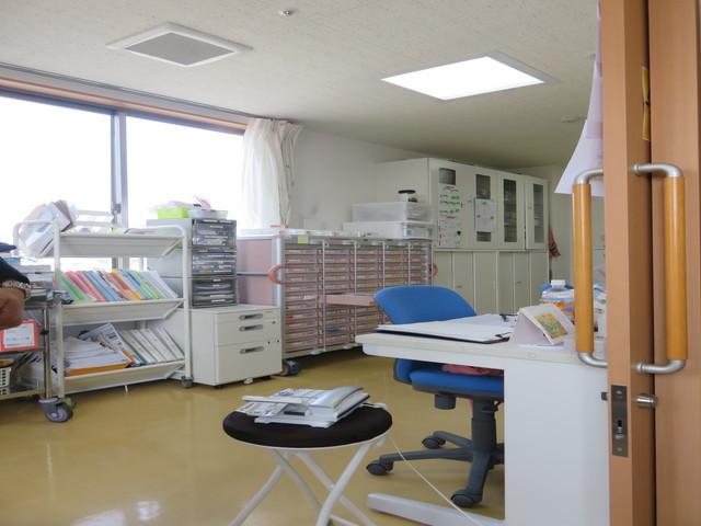 サンライズヴィラ春日部健康管理室