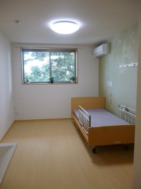 たのしい家横浜鶴見居室