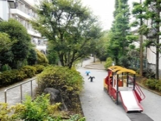 そんぽの家S板橋仲宿公園