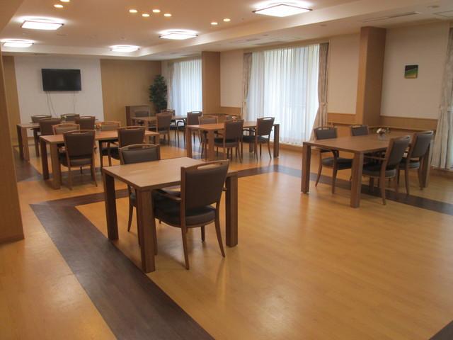 ニチイホーム目白食堂