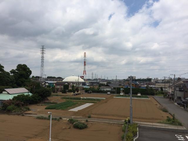 そんぽの家S豊四季風景
