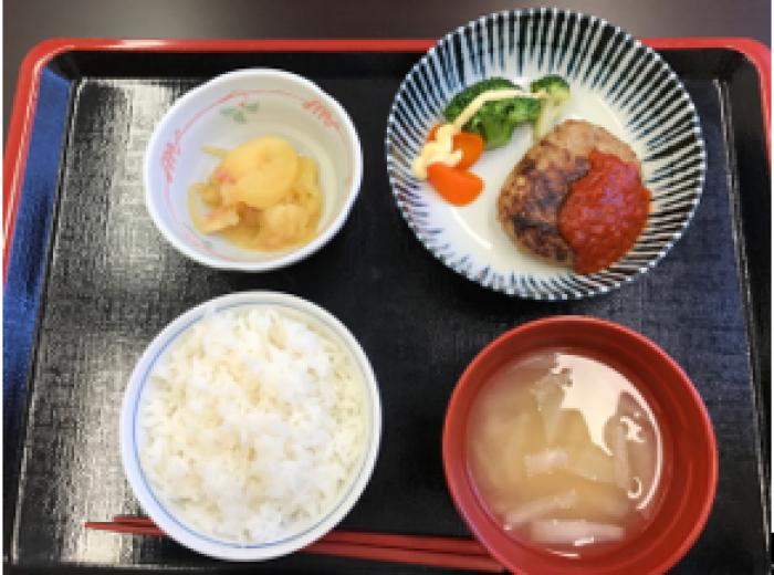 そんぽの家S豊四季食事