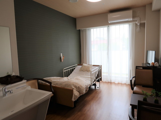 イリーゼ狛江・別邸居室