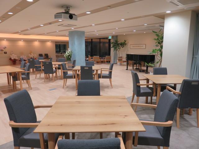 ソナーレ浦和食堂