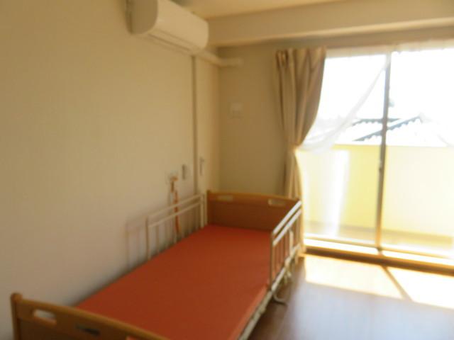 ベストライフ羽生居室
