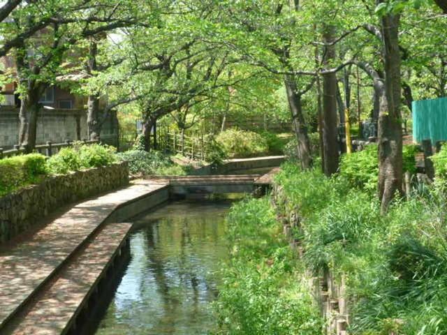 フローレンスケア宿川原周辺