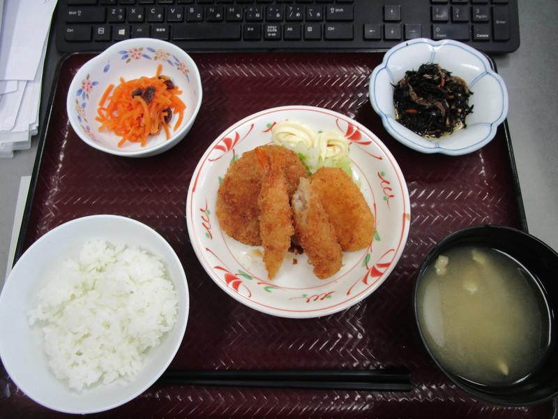 フローレンスケア宮前平 通常食