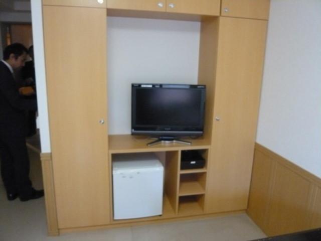 シルバーシティ武蔵野居室内家具